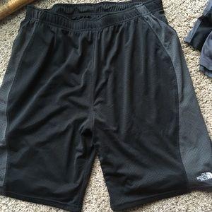 Men's NorthFace shorts